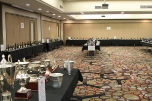 Public Tasting Exhibition - Sydney International Wine Competition